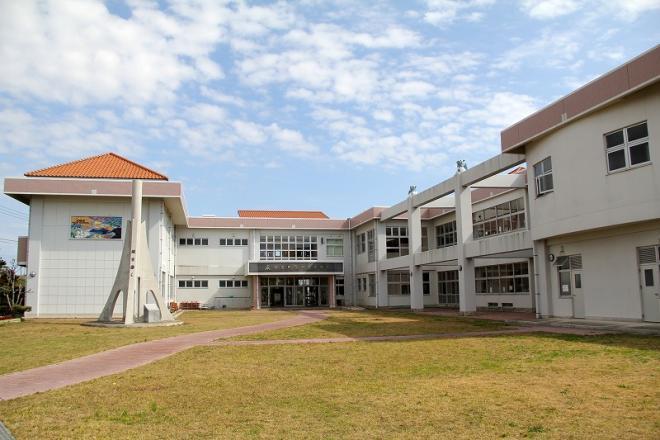 中学校 | 鹿児島県知名町